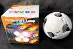 Összecsukható labda formájú E27 Led UFO izzó