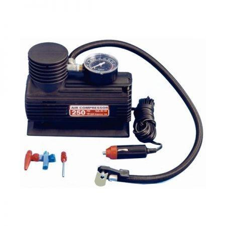 Mini Kompresszor 12V-hordozható
