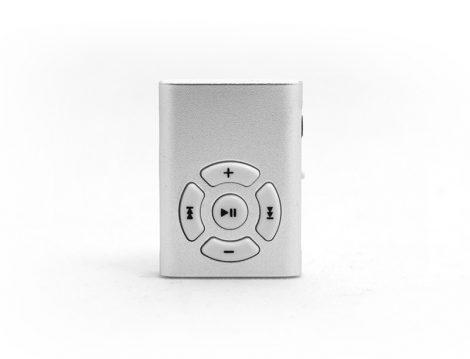 MP3 lejátszó fülhallgatóval